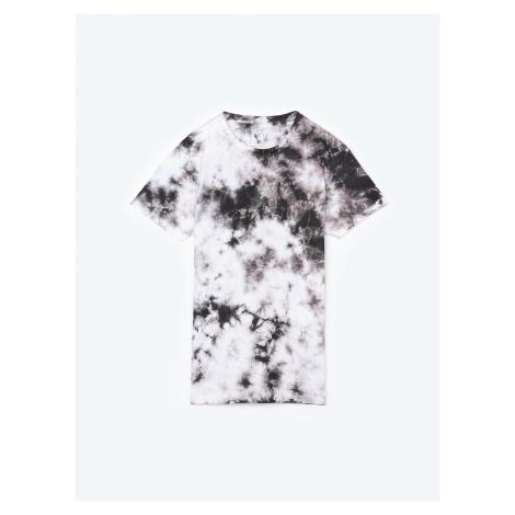 GATE Barwiona koszulka tie-dye
