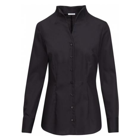 SEIDENSTICKER Bluzka czarny