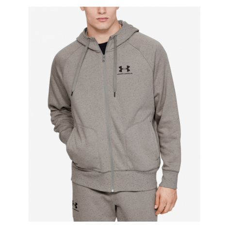 Under Armour Speckled Bluza Szary