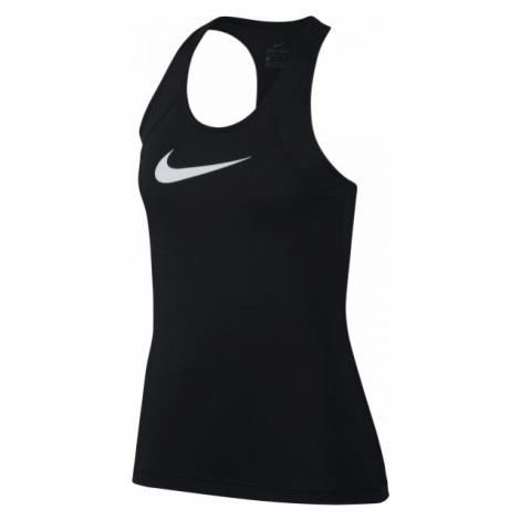 Nike TANK ALL OVER MESH W - Koszulka treningowa damska