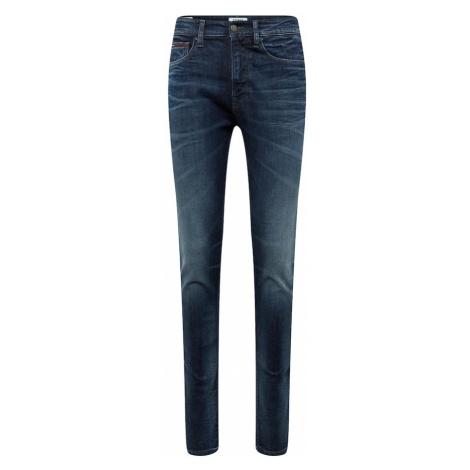 Tommy Jeans Jeansy niebieski denim Tommy Hilfiger