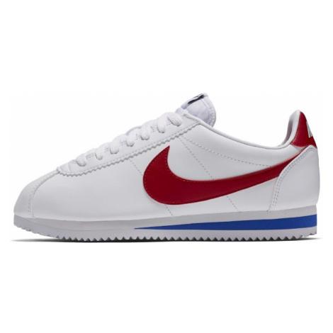Buty damskie Nike Classic Cortez - Biel