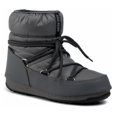 Śniegowce MOON BOOT - Low Nylon Wp 2 24009300006 Castlerock
