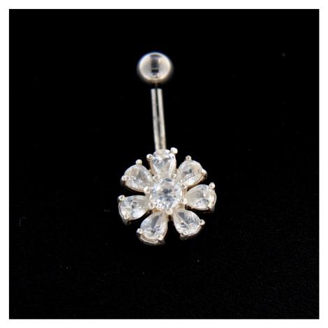 Biżuteria srebrna 14507
