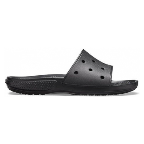 Buty Crocs Classic Slide 206121 BLACK