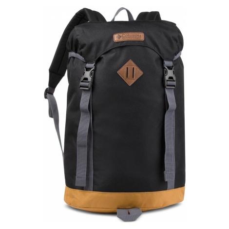 Plecak COLUMBIA - Classic Outdoor 25L Daypack 1719891013 Black/Maple
