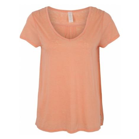 Marika Koszulka funkcyjna 'Darcy' różowy pudrowy