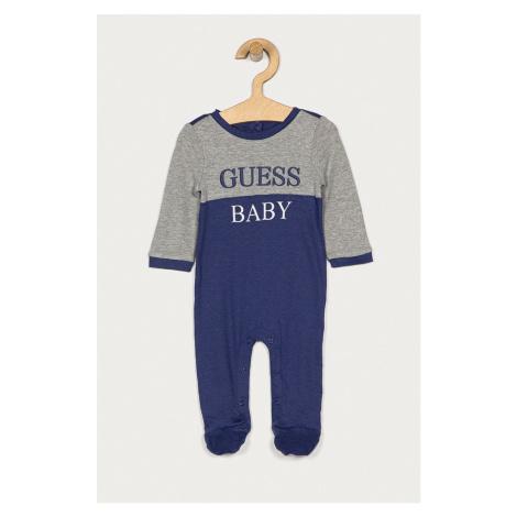 Guess Jeans - Śpioszki niemowlęce 62-76 cm