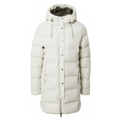 STREET ONE Płaszcz zimowy biały