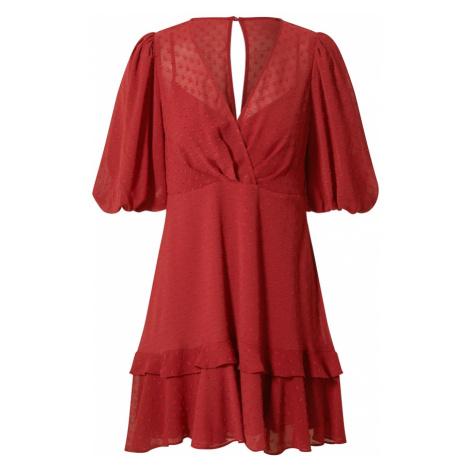 Forever New Sukienka 'Monique' czerwony