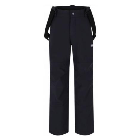 Loap LEWRY - Spodnie softshell dziecięce