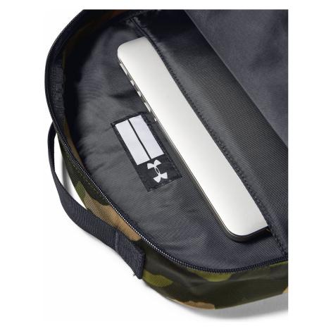 Under Armour Select Plecak dziecięcy Zielony