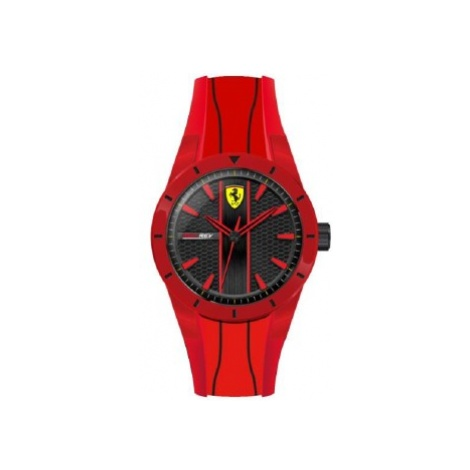 Scuderia Ferrari Red Rev 0830496