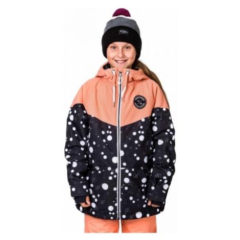 Horsefeathers FAY KIDS JACKET - Kurtka narciarska/snowboardowa dziewczęca