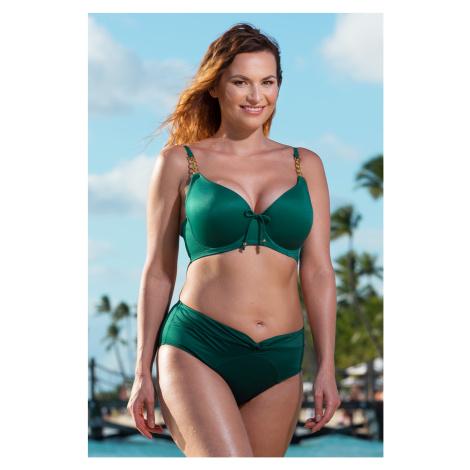 Dwuczęściowy kostium kąpielowy Filao 01 z usztywnianym biustonoszem Dorina