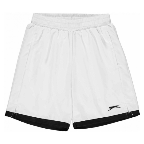 Slazenger Court Shorts Junior
