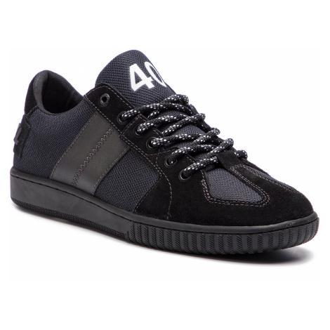 Sneakersy DIESEL - S-Millenium Lc Y01841 PR633 T8017 Pirate Black