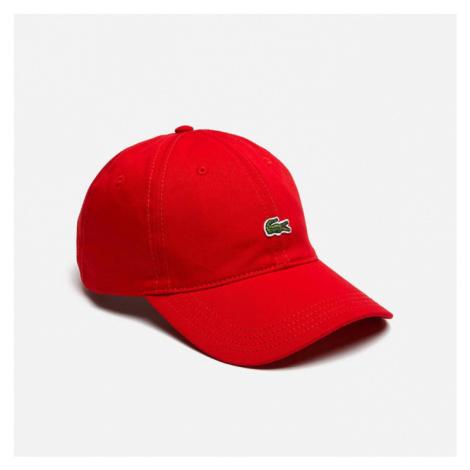 Czapka Lacoste Caps RK4714 240