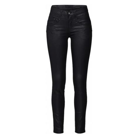 Cream Spodnie 'Annelene' czarny
