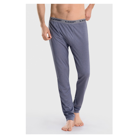 Szare spodnie funkcyjne LOAO Pelit LOAP