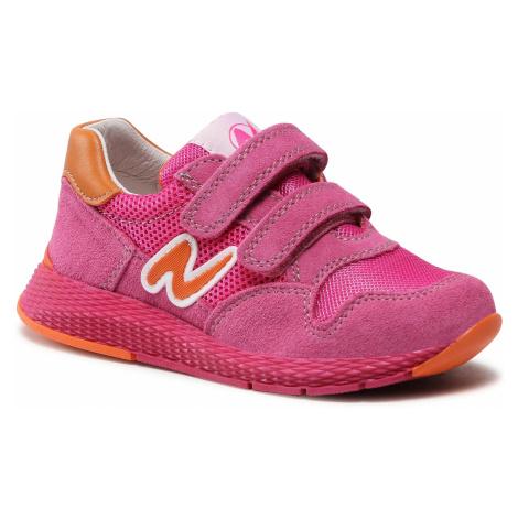 Sneakersy NATURINO - Sammy 0012015880.01.0L04 S Fuchsia