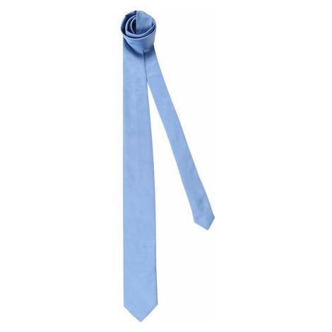 HUGO Krawat jasnoniebieski Hugo Boss
