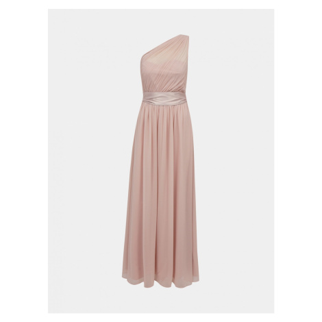 Pink Maxi dress by Dorothy Perkins
