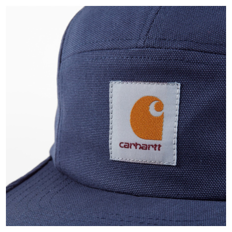 Czapka Carhartt WIP Backley Cap Blue (I016607_01_00)