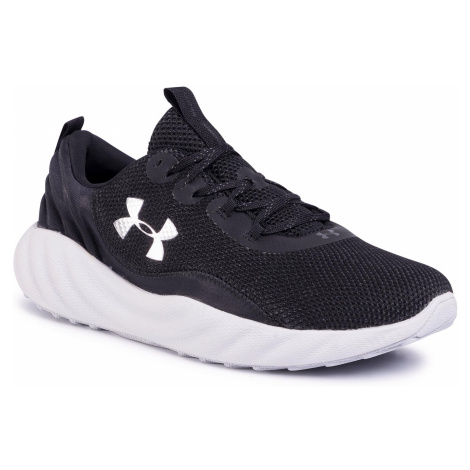 Buty UNDER ARMOUR - Ua W Charged Will Nm 3023078-001 Blk