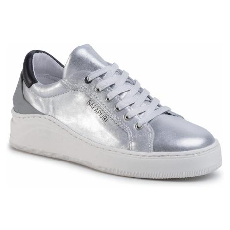 Sneakersy NAPAPIJRI - Sodew01 NP0A4ESGS Silver 001