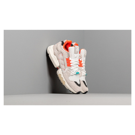 adidas ZX Torsion Ftwr White/ Crystal White/ Solar Red
