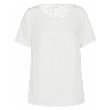 VILA Koszulka biały
