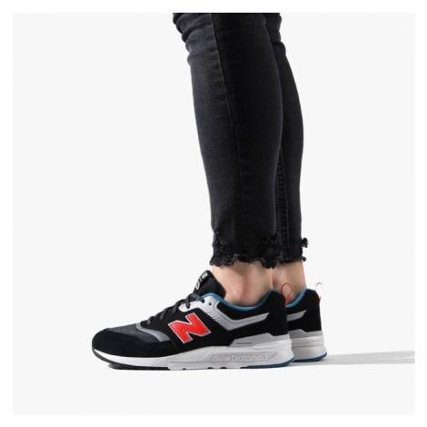 Buty damskie sneakersy New Balance GR997HAI