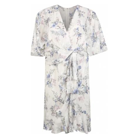 Forever New Letnia sukienka mieszane kolory / biały