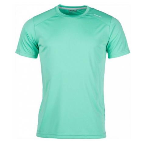 Lotto DAREL jasnozielony XL - Koszulka sportowa męska