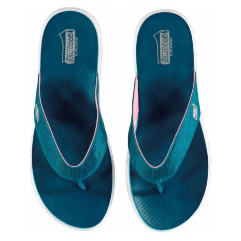 Women's flip-flops Skechers On The Go Flow