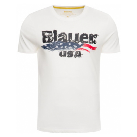 T-Shirt Blauer