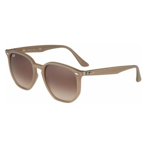 Ray-Ban Okulary przeciwsłoneczne camel