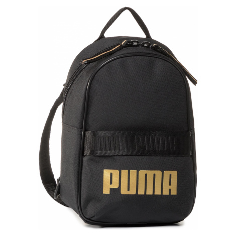 Plecak PUMA - Core Base Mini Backpack 077139 01 Puma Black