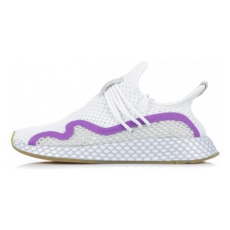Scarpa Dolna Deerupt S W Adidas