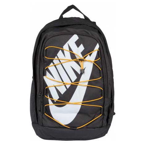 Nike Sportswear Plecak 'NK HAYWARD BKPK - 2.0' biały / żółty / szary