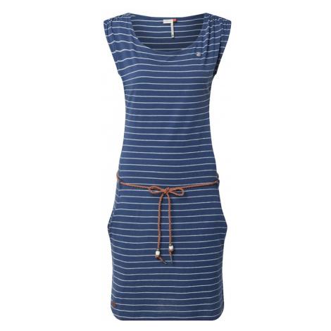Ragwear Sukienka 'CHEGO' niebieski denim