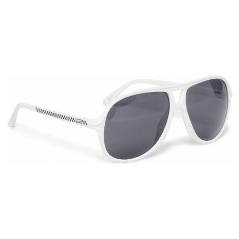 Okulary przeciwsłoneczne VANS - Seek Shades VN0A45GPWHT1 White