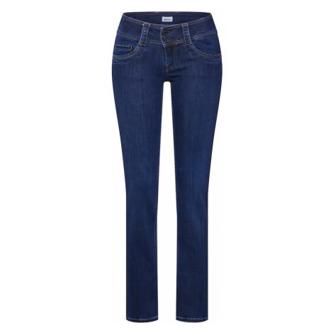 Pepe Jeans Jeansy 'GEN' niebieski denim