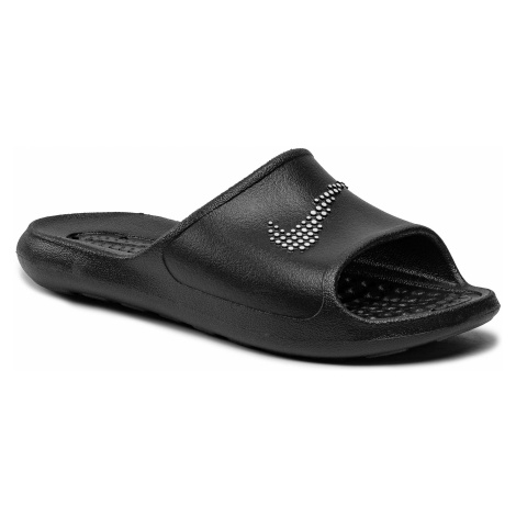 Klapki NIKE - Victori One Shwer Slide CZ7836 001 Black/White/Black