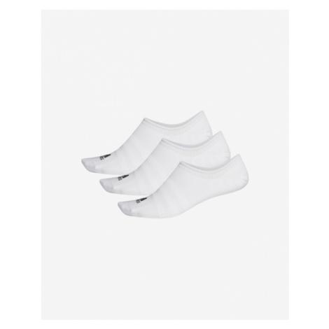 adidas Performance 3-pack Skarpetki Biały