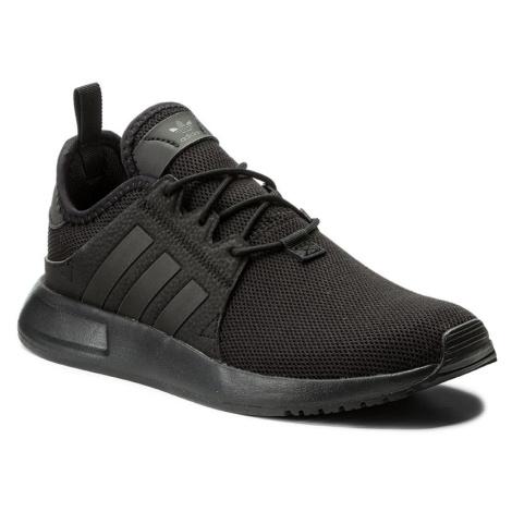 Buty adidas - X_Plr BY9260 Cblack/Trgrme/Cblack