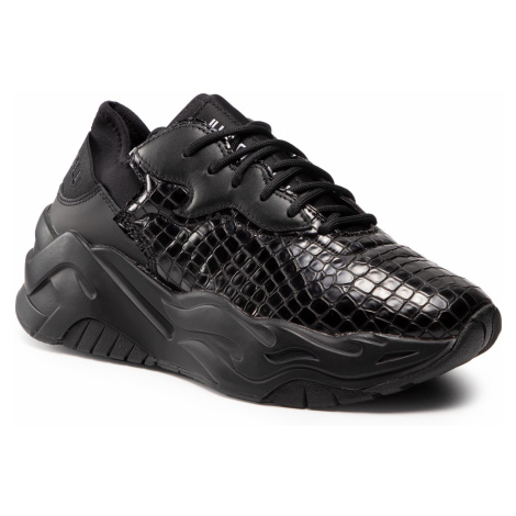 Sneakersy JUST CAVALLI - S08WS0161 900 1