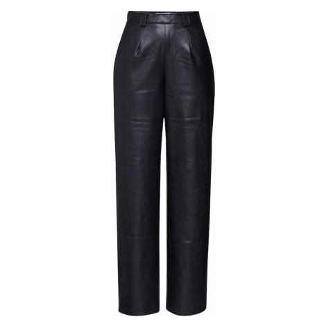 NA-KD Spodnie czarny
