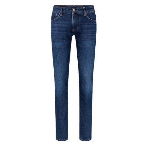 JOOP! Jeans Jeansy 'Stephen' niebieski denim